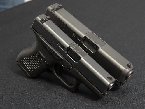 homepage - Palmetto Indoor Gun Range
